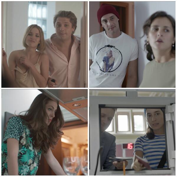 Сладкая жизнь: Сезон №1, серия №1 смотри на ТНТ-Online