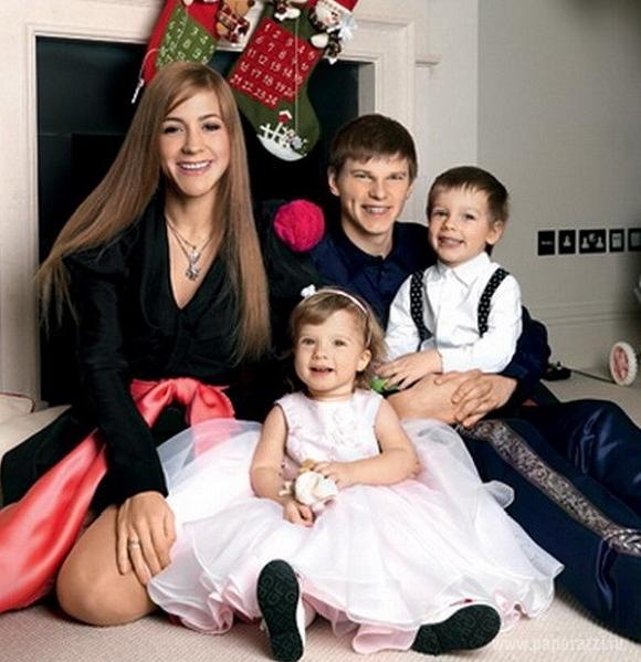 Юлия Барановская: личная жизнь, биография, дети, с кем она 6