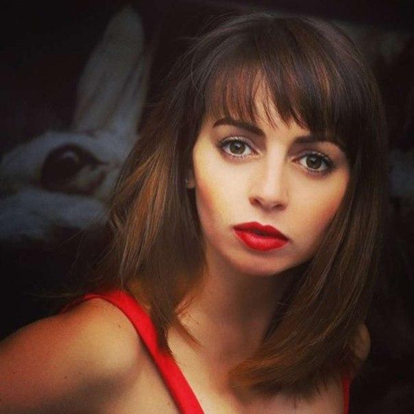 Актриса анжелика каширина родилась 24