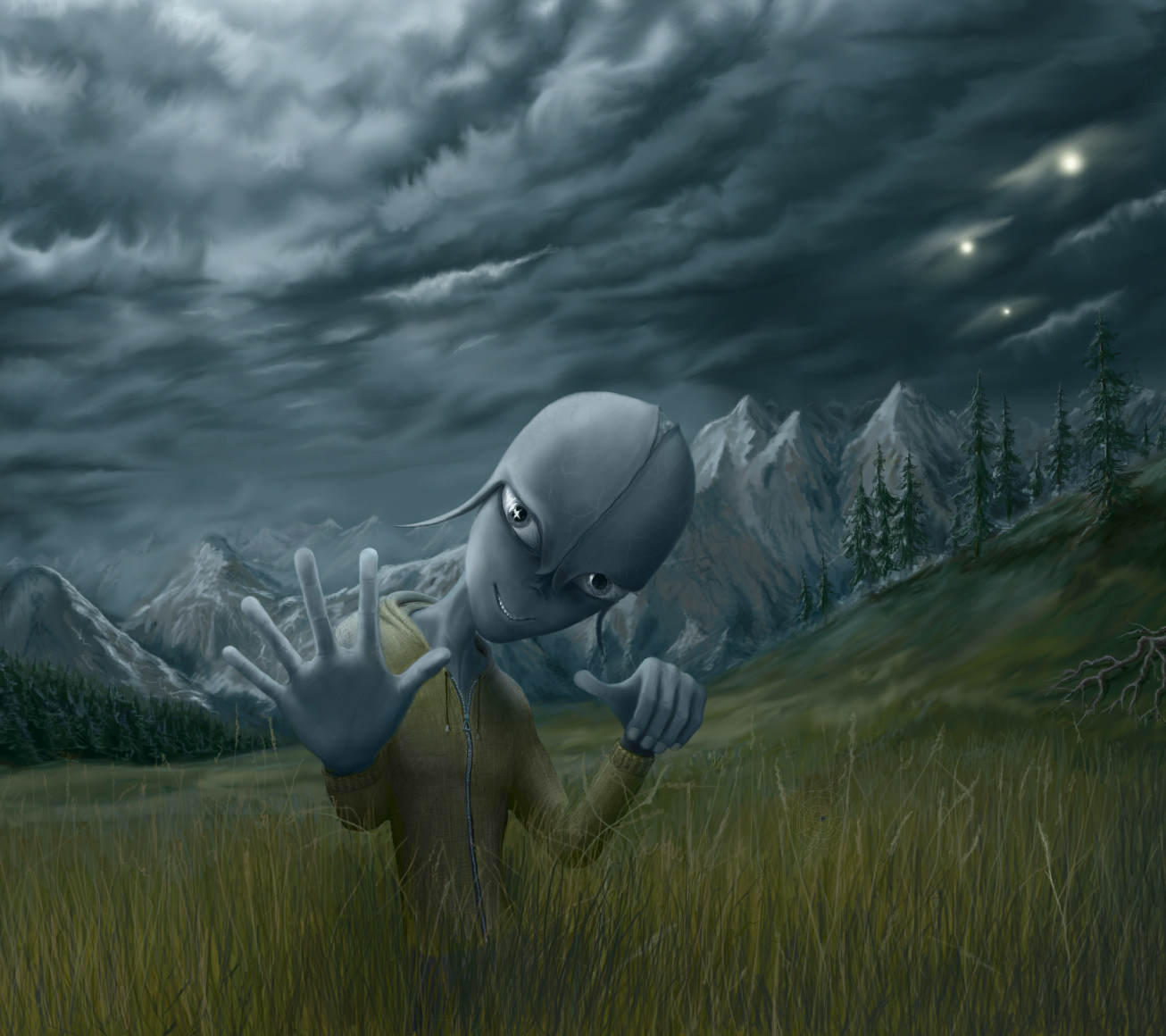 Ufo extraterrestrials piratebay exposed tube