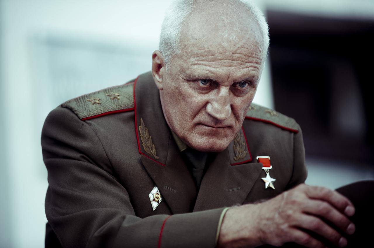 Кремлёвский повар Виктор Беляев - Знаменитости