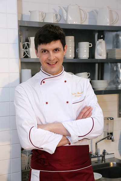 Шеф с кухни кто он
