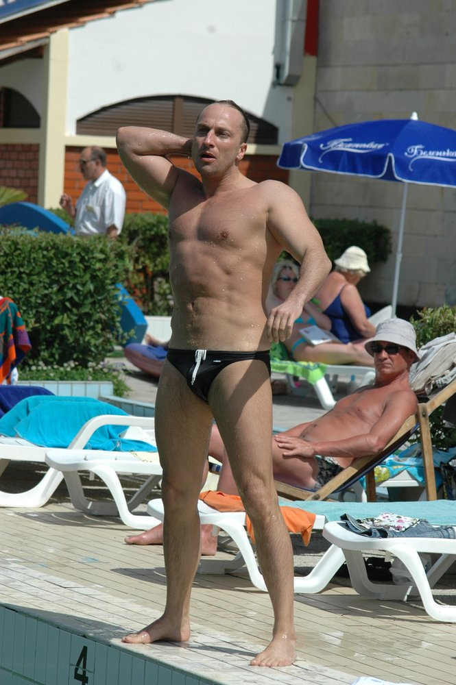 Сексуальные актеры россии 4 фотография