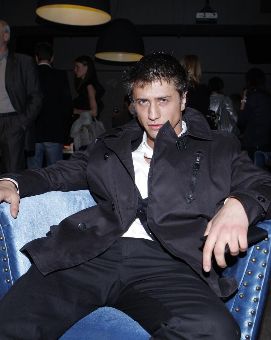 Сексуальные актеры россии 1 фотография
